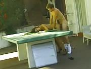 Video porno Facteur baise une Bourgeoise chaude